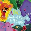 abc animal rhymes thumb