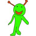 alien6rotate