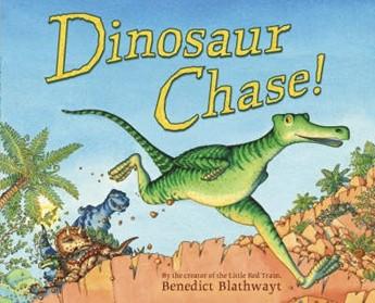 dinosaur chase lge