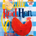 little red hen thumb