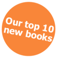 our top 10 new books