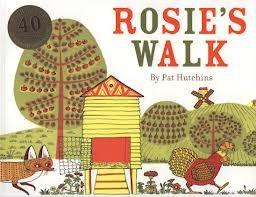 rosie's walk full cover