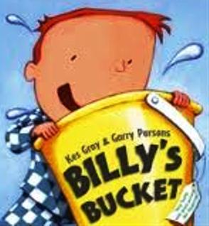 biillys bucket