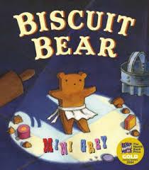 bicuit bear