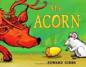the acorn large