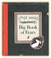 little mouses book of fears