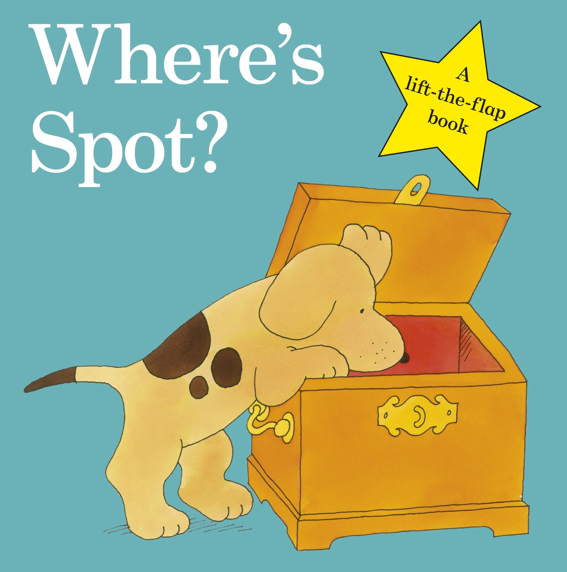 Image result for Spot the dog books