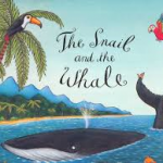 snail and the whale