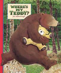 wheres my teddy