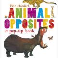 animal opposites