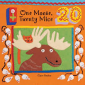one moose twenty mice