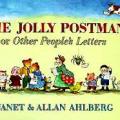 the jolly postman thumb