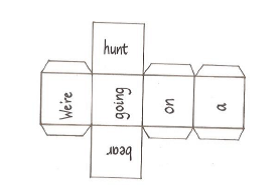 dice small