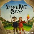 stone age boy thumb
