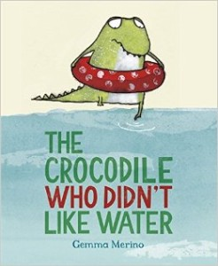 crocdile who didnt